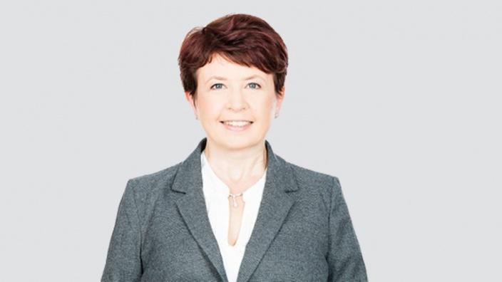 Simone Maria Brunner
